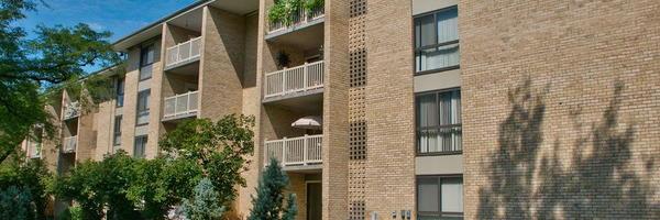 Aspen Hill Apartments LLC
