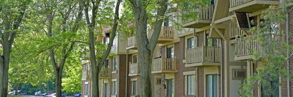 Sycamore Creek Apartments