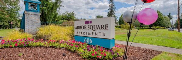 Arbor Square Apartments