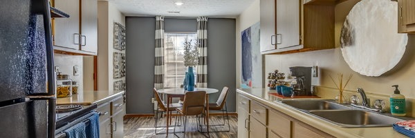 Heathermoor & Bedford Commons Apartments
