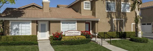Linden Court