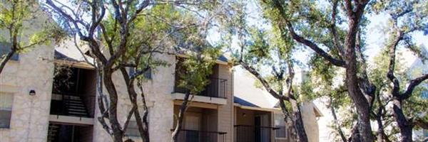 Rock Canyon Apartments
