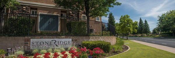 Stoneridge Apartments