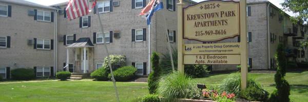 Krewstown Park Apartments