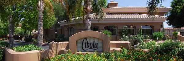 Cibola Apartments