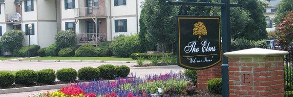 The Elms Apartments