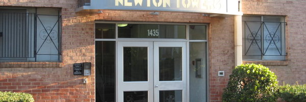Newton Towers