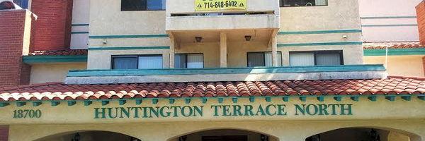 Huntington Terrace