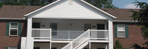 Residences at Towne Center