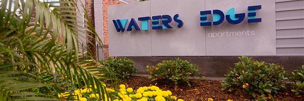 Watersedge