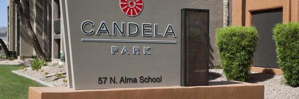 Candela Park Apartments