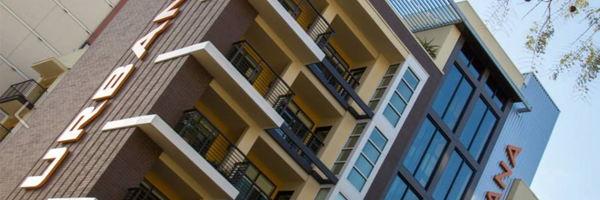 Urbana East Village Rental Flats