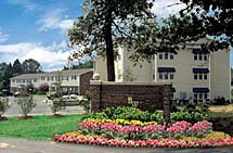 Brookway West Apartments