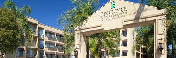 The Encore Apartments