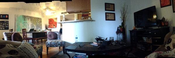 Driftwood Apartments