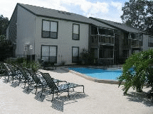 Riverplace Apartments