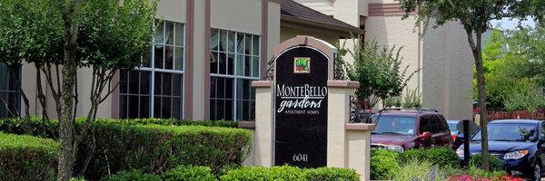 Montebello Gardens