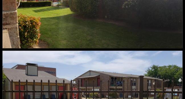 8500 harwood apartments