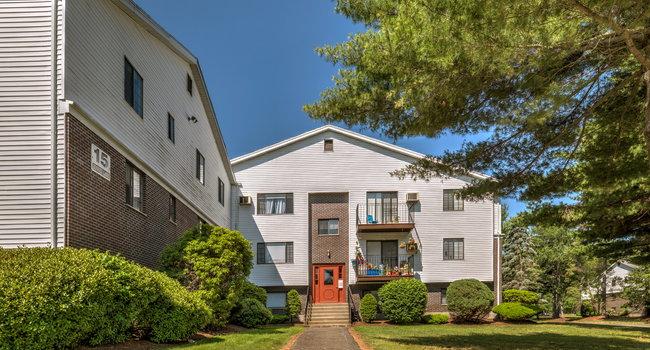 Mansfield Meadows - 28 Reviews | Mansfield, MA Apartments