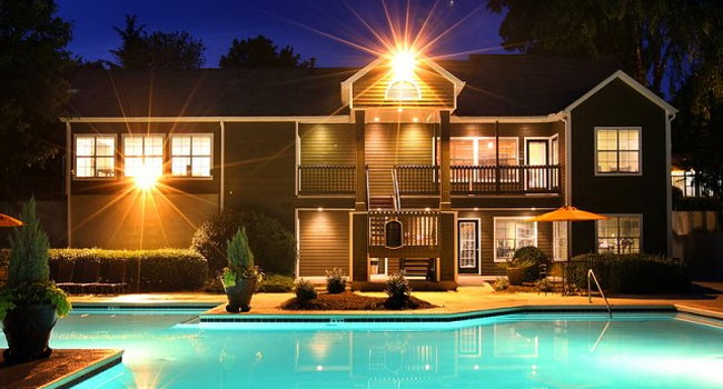 Image Of Greenhouse Apartments In Kennesaw Ga