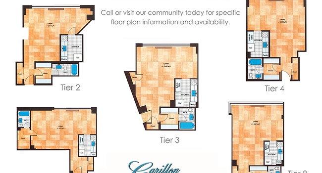 Carillon House Apartments 146 Reviews Washington Dc Apartments For Rent Apartmentratings