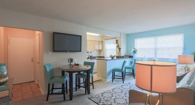 Landmark Apartments - 343 Reviews | Hyattsville, MD ...