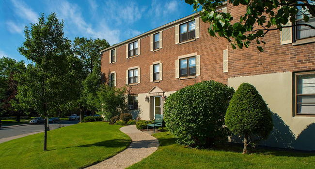 image of troy garden apartments in troy ny - Garden Apartments