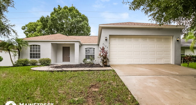 Image of 4109 Jade Lane in Valrico, FL
