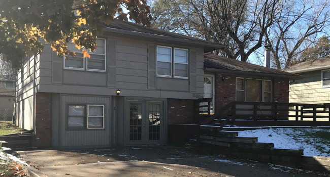 Image of 8653 E 109th Terrace in Kansas City, MO