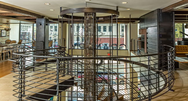 The Granary Apartments - 44 Reviews | Philadelphia, PA ...