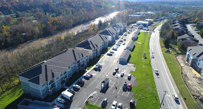 Image of River Ridge Apartments in Loveland, OH