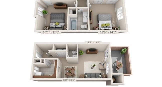 Amazing Four Seasons Townhomes 33 Reviews Greensboro Nc Home Interior And Landscaping Ologienasavecom