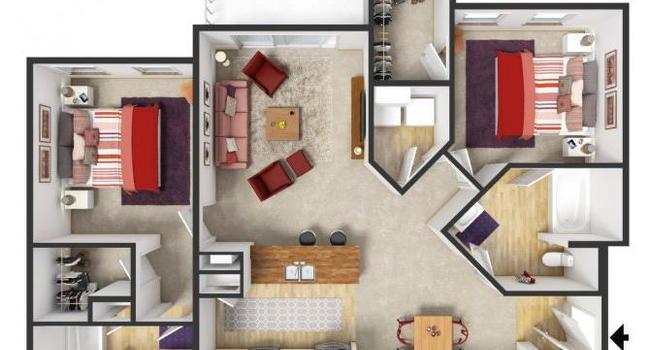 Andros Isles Luxury Apartments 97 Reviews Daytona Beach Fl