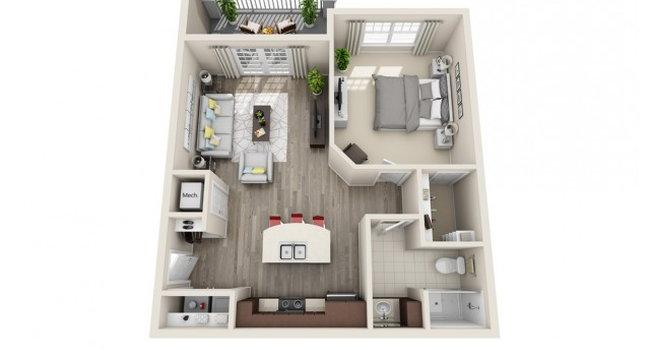 Awe Inspiring Vintage Blackman Apartments 57 Reviews Murfreesboro Tn Home Remodeling Inspirations Gresiscottssportslandcom