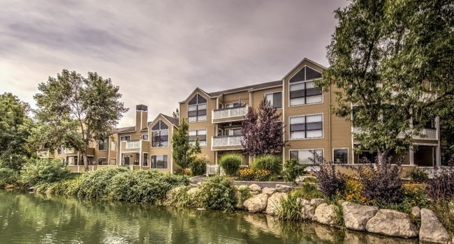 Silver Bay Apartments