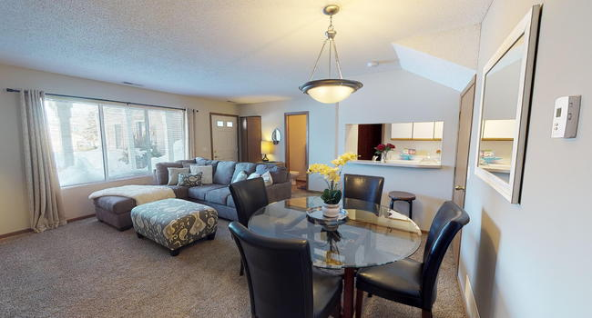 Southfork Townhomes - 238 Reviews | Lakeville, MN Apartments ... on