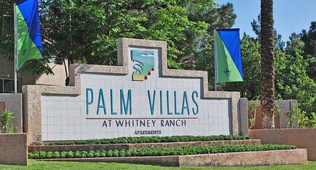 Palm Villas at Whitney Ranch - 79 Reviews   Henderson, NV ...  Whitney