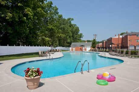 Chatham Hill Apartments 39 Reviews Nj
