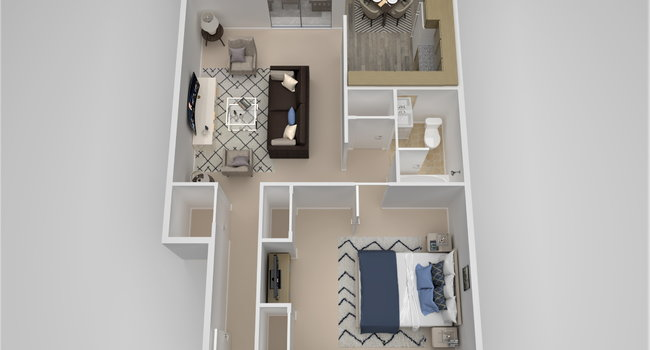 Fairways Apartments - 186 Reviews   Blackwood, NJ Apartments