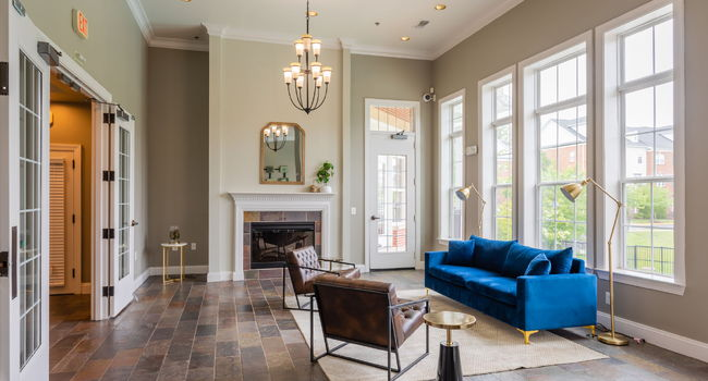 Summerfield At Morgan Metro 216 Reviews Landover Md Apartments For Rent Apartmentratings