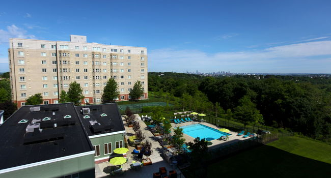 Highpoint Apartments - 397 Reviews | Quincy, MA Apartments for Rent |  ApartmentRatings©