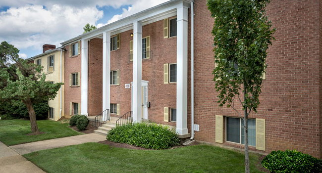 Whitehall Square - 106 Reviews | Suitland, MD Apartments for ...