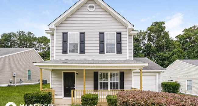 Image of 5606 Tealbrook Drive in Raleigh, NC