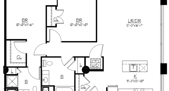 Montgomery Mill Apartments | Windsor Locks, CT Apartments ...