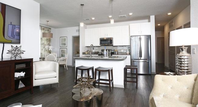 Open-Concept Floor Plan Options