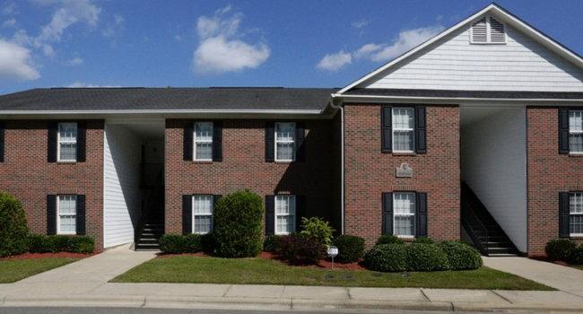 Buckhead Apartments - 43 Reviews   Fayetteville, NC
