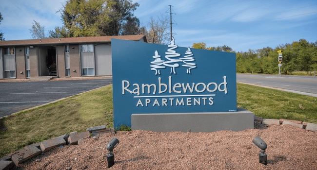 Welcome to Ramblewood Apartments