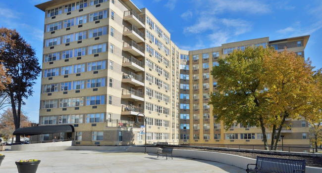 Parkview At Collingswood 190 Reviews Collingswood Nj Apartments