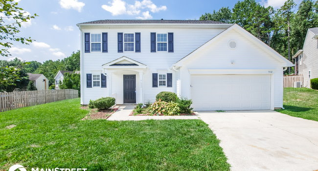 Image of 7112 Simbrah Way in Charlotte, NC