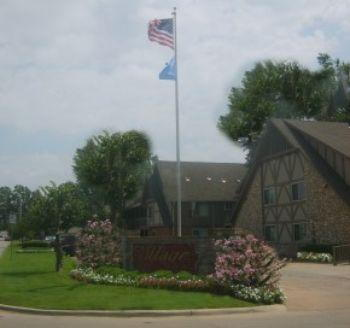 Image of Village at Brookside in Tulsa, OK